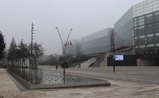 La niebla se despide de Burgos, pero sigue en varios puntos de la provincia