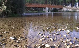 Las Cortes aprueban un Plan Director para la mejora y conservación del río Arlanzón