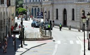 250 aspirantes responden a la oposición para cubrir 18 plazas de Policía Local en Burgos