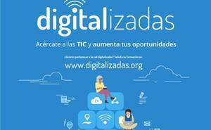 Melgar acogerá dos talleres gratuitos dirigidos a mujeres sobre herramientas digitales