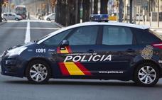 Detienen a un conductor que circulaba a 160 km/h por la A-1 tras una persecución policial