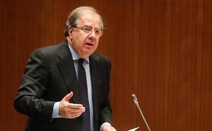 Herrera asegura que el adelanto electoral es una «buena noticia» pero «no la solución» a la situación de «incertidumbre»