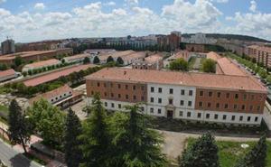 El PSOE aboga por resolver el expediente de Riodaser tras confirmarse la venta de Artillería a Edificio Plata 3