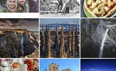 Burgos, una ciudad para 'influencers'