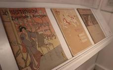 La Casa del Cordón acoge la exposición 'Mariano Pedrero. Un maestro del dibujo y la ilustración'
