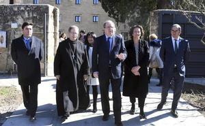 La Junta ha invertido más de 2 millones de euros en el monasterio de Silos