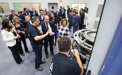 La supresión de la fabricación del airbus A380 toca de refilón a las factorías de Aciturri en Miranda y Valladolid