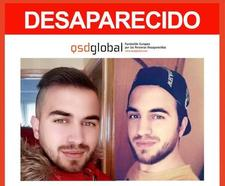 La Guardia Civil busca a un joven desaparecido en Guardo