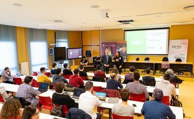 Los emprendedores de Startup Weekend Burgos evalúan este fin de semana 6 ideas de negocio