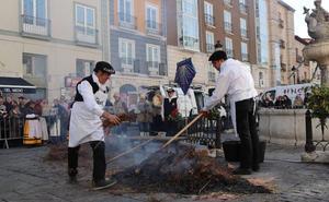 Los Cucos festejan la matanza pero renuncian al esquileo por falta de ayudas municipales