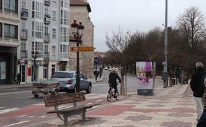 Burgos con Bici plantea que los patinetes eléctricos vayan por la calzada salvo los pequeños, que se asimilarían a bicicletas