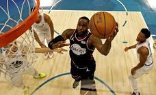 El All Star 2019 de la NBA, en imágenes