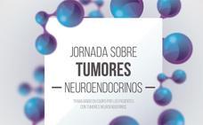 Jornada sobre tumores neuroendocrinos, el 19 de febrero en el HUBU