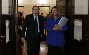 El PSOE insiste en que Herrera y Del Olmo den explicaciones sobre la trama eólica