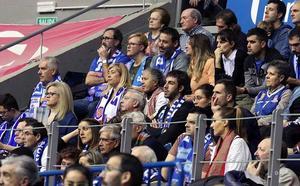 Javier Lacalle y Félix Sancho se reúnen con ACB para organizar un evento nacional en 2021