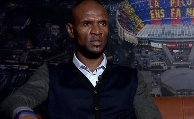 Abidal criado en Lyon, símbolo del Barça e investigado por su trasplante