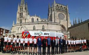 Ibai Salas da por terminada su carrera en el ciclismo, a pesar de que el TAD haya anulado su sanción de cuatro años