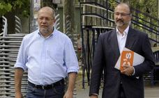 Igea y Fuentes, candidatos de Ciudadanos a Congreso y Junta a expensas de las primarias
