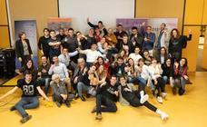 Pogwear, ganador de la octava edición de Startup Weekend Burgos