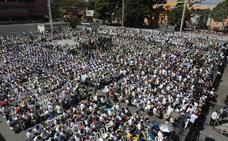 Venezuela inicia una semana crucial en el pulso Guaidó-Maduro por ayuda la humanitaria