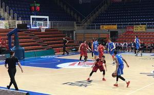 Los estadounidenses Lyonell Gaines y Jaron Martin se suman a los entrenamientos del San Pablo Burgos