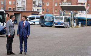 Mañueco reta a Ciudadanos a decir con quién va a pactar en Castilla y León tras el 26 de mayo