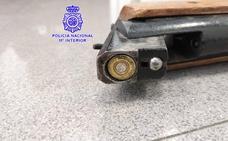 El tiroteo en el Barrio Belén de Valladolid se produjo por motivos sentimentales