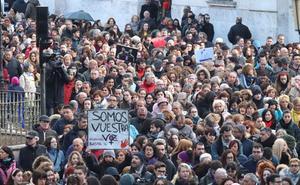La criminalidad creció un 4,5% en Burgos en 2018, que se cerró con tres asesinatos
