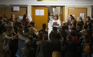 El Colegio de Médicos de Burgos espera que Sanidad subsane «sin heridos» la anulación de la oposición de médico de familia de 2016