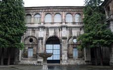 El PCAS pregunta a Lacalle sobre la conservación de las pinturas del Monasterio de San Juan
