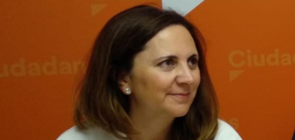 Ciudadanos pide la contratación de un técnico especializado en mujer y violencia de género en Aranda de Duero