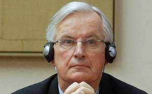 Barnier exige «claridad» a Reino Unido y asegura estar «muy decepcionado»