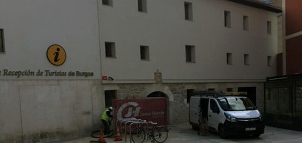 La Casa de los Niños del Coro se transforma en un edificio con 20 apartamentos turísticos