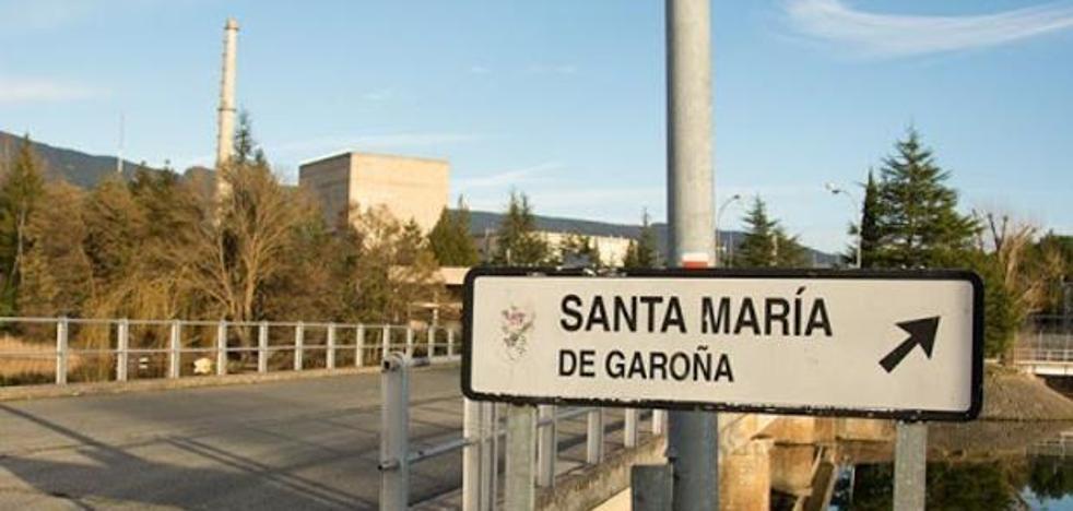 Bruselas extiende a España la responsabilidad en la gestión de los residuos y desmantelamiento de Garoña