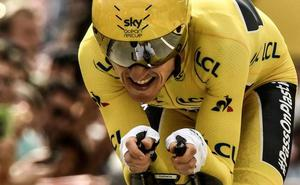 El Tour de Francia de 2021 partirá desde Dinamarca