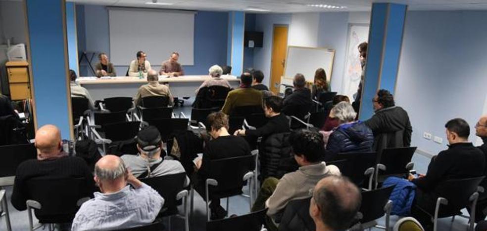 Comienzan las primarias abiertas en Imagina Burgos
