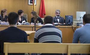 La 'Manada de Villalba' usó la intimidación ambiental para agredir sexualmente a su víctima