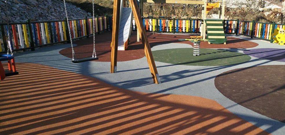 Arandillaproyecta la construcción de un parque infantil y una nave municipal