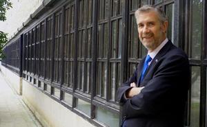 El rector de Burgos, «suficientemente satisfecho» con la bajada de tasas