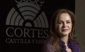 Silvia Clemente: una política con criterio propio, dotes de mando y enemigos íntimos