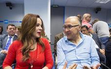 Ruiz Medrano será el presidente en funciones de las Cortes de Castilla y León