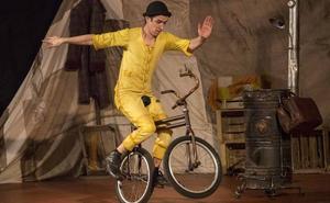 El Ciclo de Teatro Joven presenta cinco obras contemporáneas «cercanas al público»