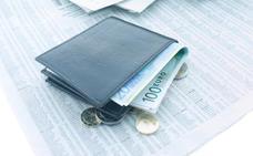 Detenido en Burgos un hombre que robó una cartera con 470 euros, se arrepintió y la devolvió