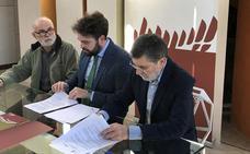 La Fundación Atapuerca muestra cuatro exposiciones sobre la evolución humana en Jaén