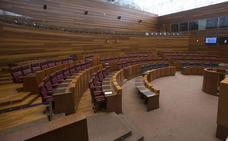 El PP perdería un escaño en las Cortes por Burgos y Vox lograría representación
