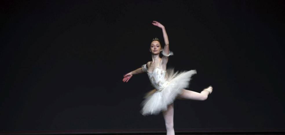 La UBU da el pistoletazo de salida a los actos de su 25 aniversario con un espectáculo de danza