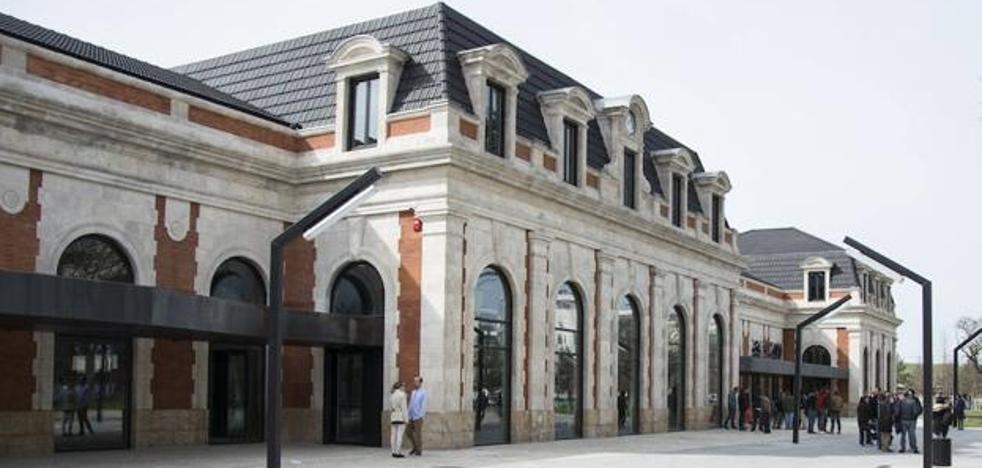 Burgos Experimenta retoma mañana, 22 de febrero, las sesiones creativas de trabajo colaborativo en La Estación