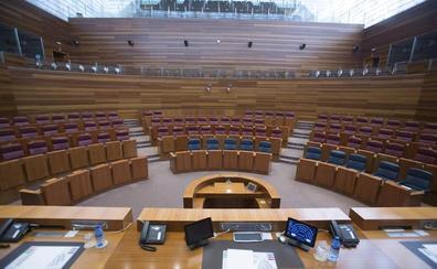 La irrupción de Vox abre la opción de un pacto PSOE-Cs por el cambio en Castilla y León