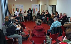 17 candidatos optan a las primarias de Imagina Burgos