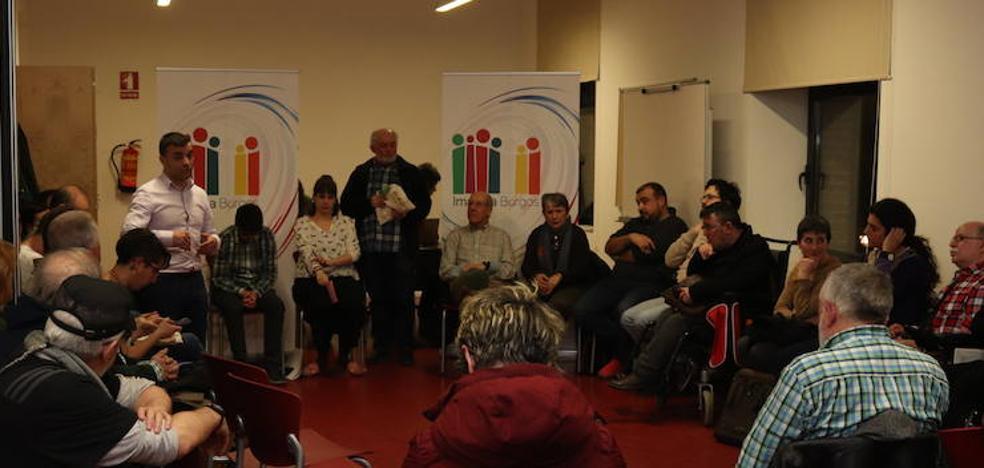 19 candidatos optan a las primarias de Imagina Burgos
